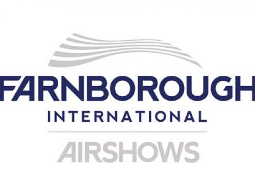 Farnborough Airshow 2020